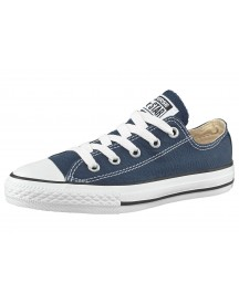 Converse Sneakers In Plat Model afbeelding