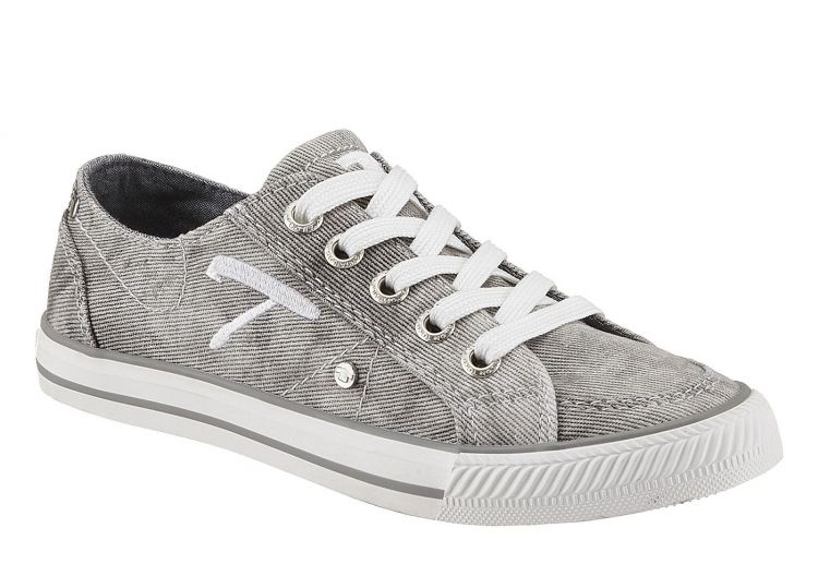 Image Tom Tailor Canvas Sneakers