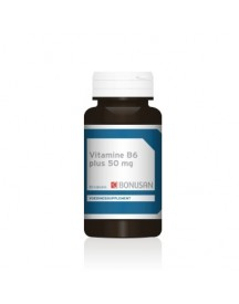 Vitamine B6 50 Mg Plus afbeelding