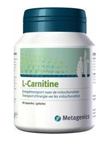 L-carnitine afbeelding