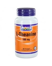 L-theanine 100mg afbeelding
