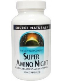 Super Amino Night afbeelding