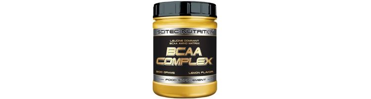 Image Bcaa Complex