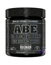 Abe Ultimate Pre-workout afbeelding