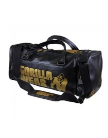 Gym Bag Gold afbeelding