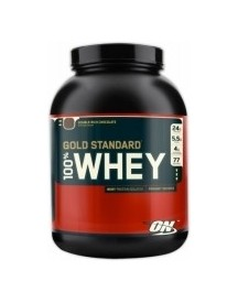 Whey Gold Standard afbeelding