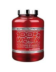 100% Whey Protein afbeelding