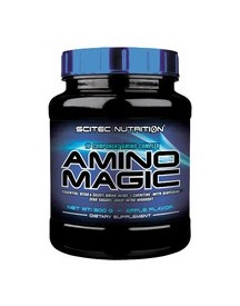 Amino Magic afbeelding