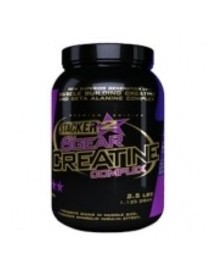 6th Gear Creatine Complex afbeelding