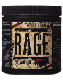 Rage Pre Workout afbeelding