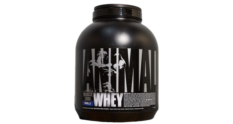 Image Animal Whey