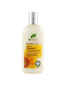 Dr. Organic Vitamine E Conditioner afbeelding
