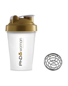 Phd Woman Wireball Shaker Cup afbeelding