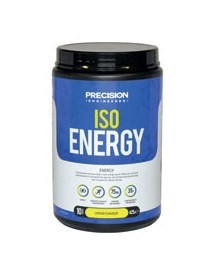Precision Engineered Iso Energy Lemon afbeelding