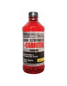 Precision Engineered L-carnitine Liquid 1500 afbeelding