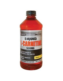 Precision Engineered L-carnitine Liquid Lemon afbeelding