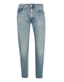 Levi's 502 Regular Tapered Jeans afbeelding
