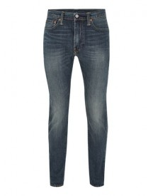 Levi's 510 Blue Skinny Jeans afbeelding