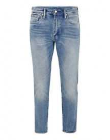 Levi's 512 Blue Slim Tapered Jeans afbeelding