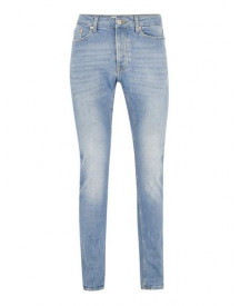 Light Wash Stretch Skinny Jeans afbeelding