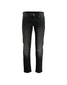 Armani Exchange Antraciete Jeans Skinny Fit 3hzj14.z1kdz/0204 afbeelding