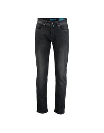 Pierre Cardin Jeans Lyon Tapered Antraciet 03451/000/08880/85 afbeelding