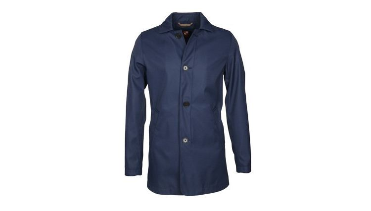 Image Suitable Coat Richard Navy