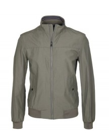 Geox Bomber Jack Military Green afbeelding