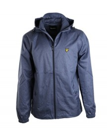 Lyle And Scott Jas Blue Marl afbeelding