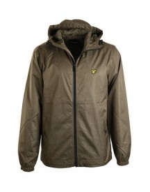 Lyle And Scott Jas Olive Marl afbeelding