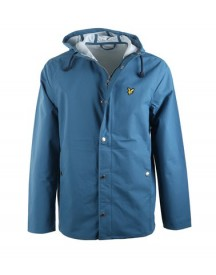 Lyle And Scott Raincoat Blauw afbeelding
