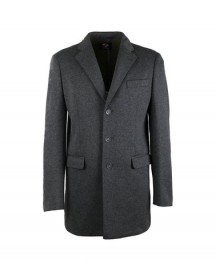 Suitable Coat Hendrik Antraciet afbeelding
