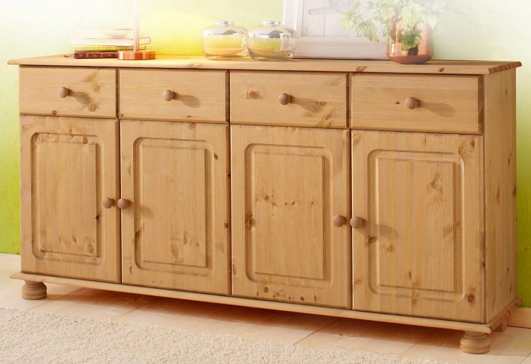 Image Home Affaire Sideboard Mette Breedte 156 Cm