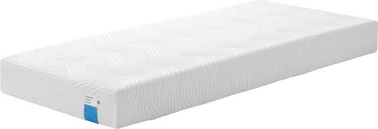 Image Visco-matras Cloud Prima, Tempur, 19 Cm Hoog, Dichtheid: 50, (1-delig)