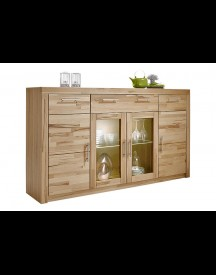 Highboard, Made In Germany afbeelding