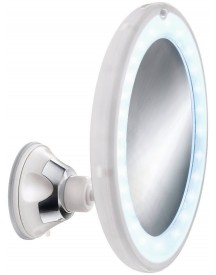 Make-upspiegel Flexy Light, Diameter 17,5 Cm afbeelding