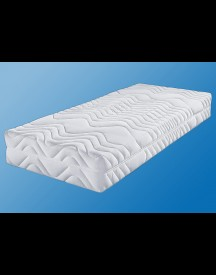 Breckle Pocketveringsmatras 1000 Veren First Class afbeelding