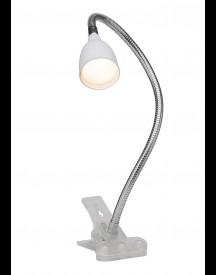 Brilliant Led-klemlamp Met 1 Fitting afbeelding