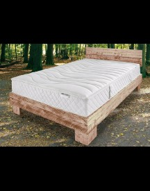 Ecorepublic Home Latex-pocketveringsmatras afbeelding