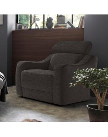 Gala Collezione Fauteuil Met Rugverstelling afbeelding