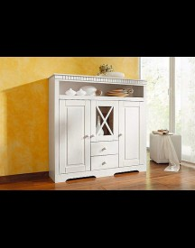 Highboard, Home Affaire afbeelding
