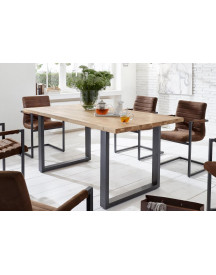 Home Affaire Eettafel Miami Beach, In 2 Afmetingen afbeelding