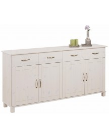 Home Affaire Sideboard Pivo, Breedte 156 Cm afbeelding