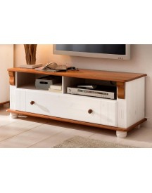 Home Affaire Tv-lowboard Adele, Breedte 120 Cm afbeelding