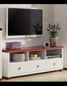 Home Affaire Tv-lowboard Gotland Breedte 147 Cm afbeelding