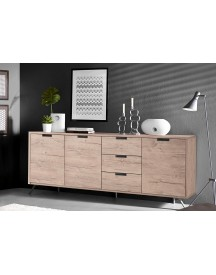 Lc Sideboard, Breedte 206 Cm afbeelding