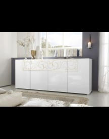 Lc Sideboard Breedte 210 Cm afbeelding