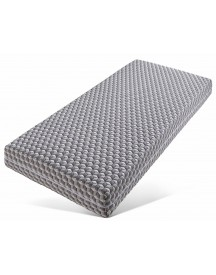 Pocketveringsmatras, Multipocket Biaxial, My Home Selection, 23 Cm Hoog, 500 Veren afbeelding