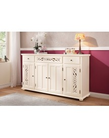 Home Affaire Premium Collection Sideboard Arabeske afbeelding