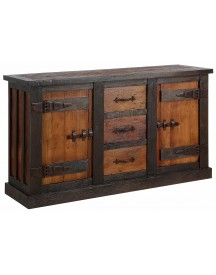 Home Affaire Sideboard Fortezza afbeelding